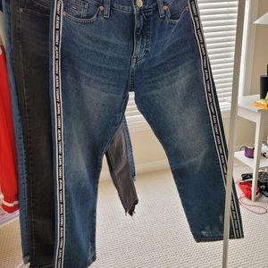 NWOT Tommy Hilfiger Jeans